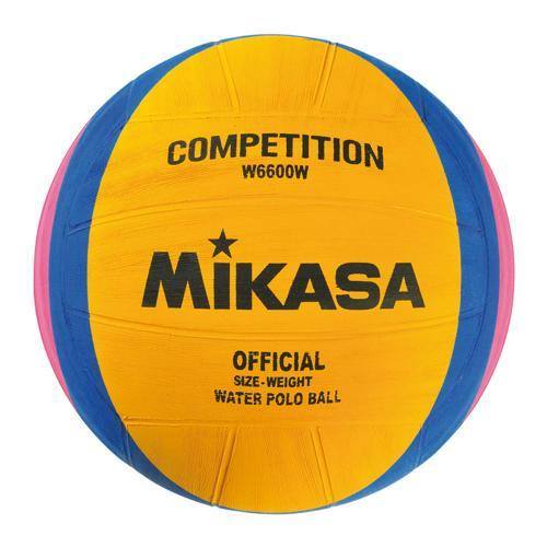 Ballon Water polo Mikasa de compétition