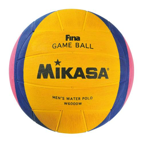 Ballon de Water polo officiel Mikasa FINA Game Ball