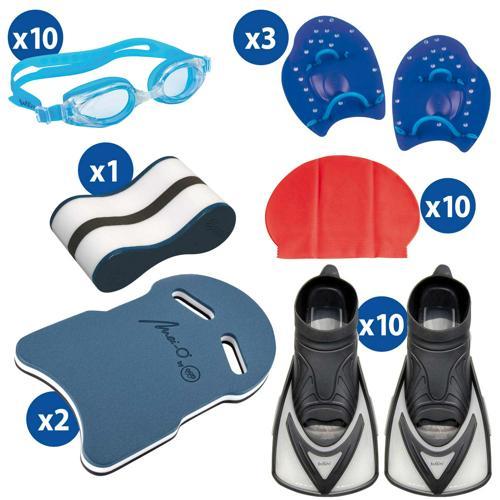 Pack éco natation vitesse