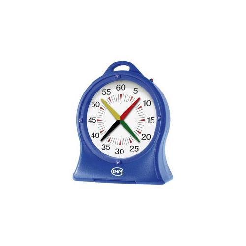 Compte-seconde cruciforme portatif bord de bassin IHM