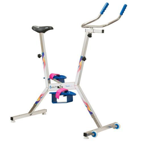 Vélo Aquabike Quality'v Colors