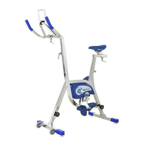 Aquabike - Waterflex - Ino6