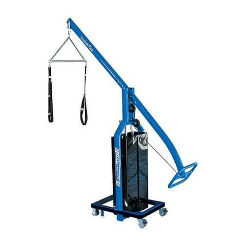 Mat de levage lift - Waterflex