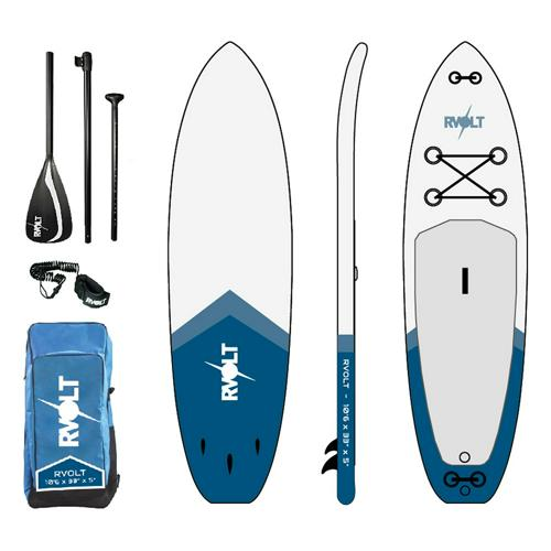 SUP gonflable 10' R-Volt