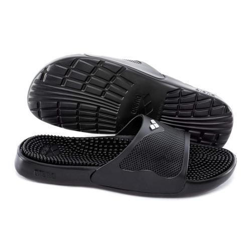 Sandales de piscine Arena Marco X Grip