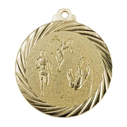 Médaille Promotion Athlétisme
