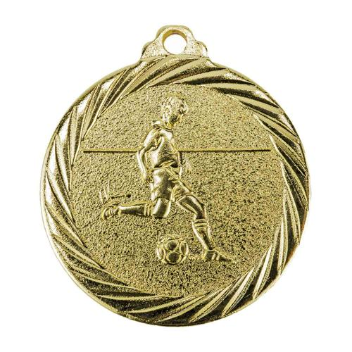 MEDAILLE PROMOTION FOOT