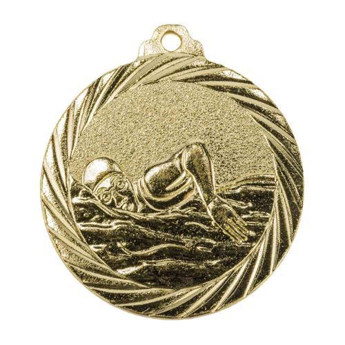 Médaille Promotion Natation