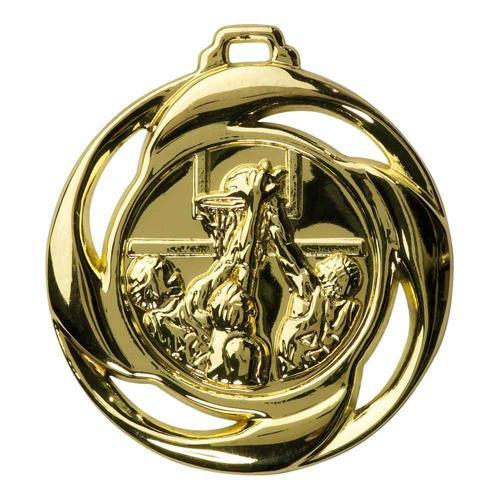 Médaille Compétition Basket-ball
