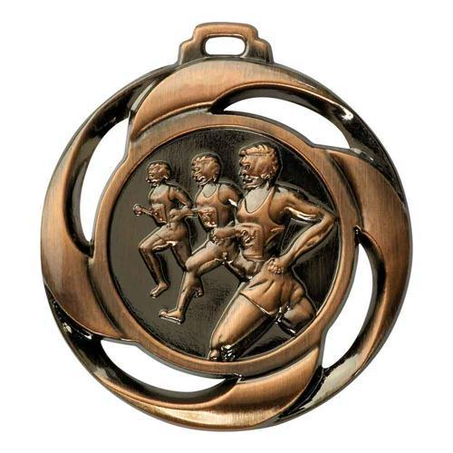 Médaille Compétition Cross