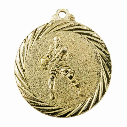 Médaille Promotion Volley