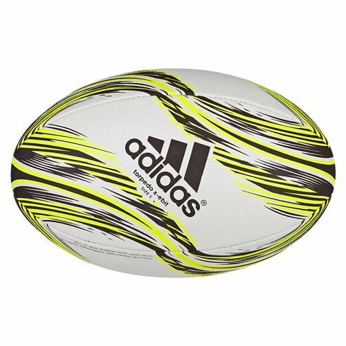Ballon de rugby adidas Torpedo X-Ebition taille 5