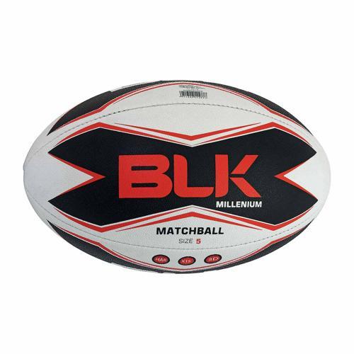 Ballon de rugby BLK Millenium taille 5