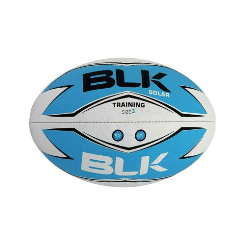Ballon de rugby BLK Solar taille 3