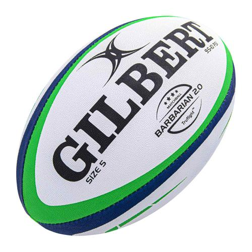 Ballon de rugby - Gilbert barbarian 2.0
