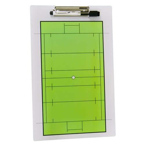 TACTICLIP CASAL SPORT COACH FOOTBALL