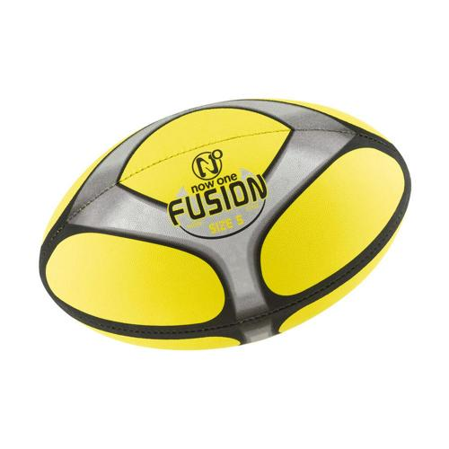 Ballon de rugby Now One Fusion