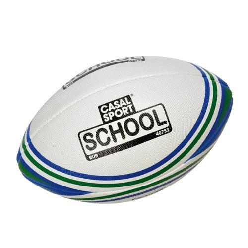 Ballon de rugby Casal Sport School cellular supersoft