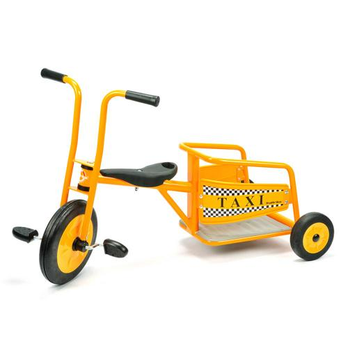 Tricycle Taxi Casal Sport