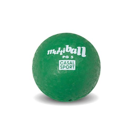 Ballon pédagogique multiball Casal Sport 3 diamètres