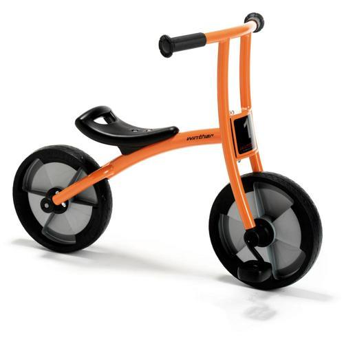 Bicycle gamme évolutive