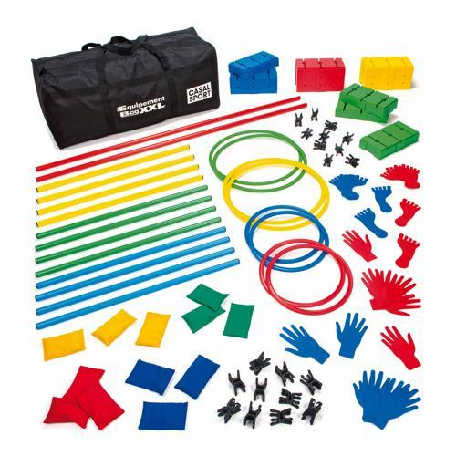 Kit de motricité Multi-activités