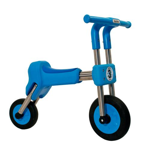 Draisienne 4-6 ans Eolo Italtrike