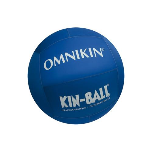 BALLON OUTDOOR de  KIN BALL® diamètre 102 cm Bleu
