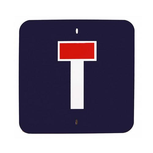 Traffic panel - Route sans issus