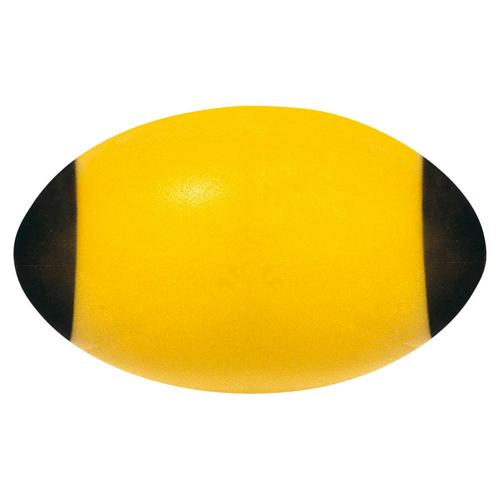 Ballon mini rugby Mousse Standard - Taille 3