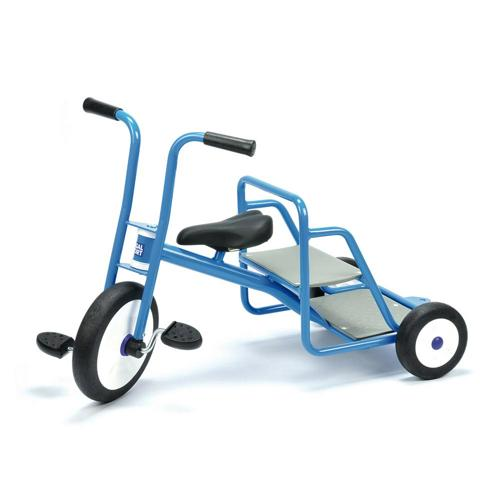 TRICYCLE DOUBLE  INTENSIF CASAL SPORT