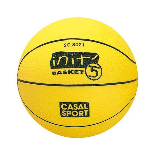 Ballon basket - Casal Sport soft init'