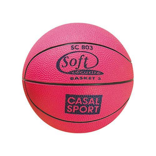 Ballon basket - Casal Sport soft securit