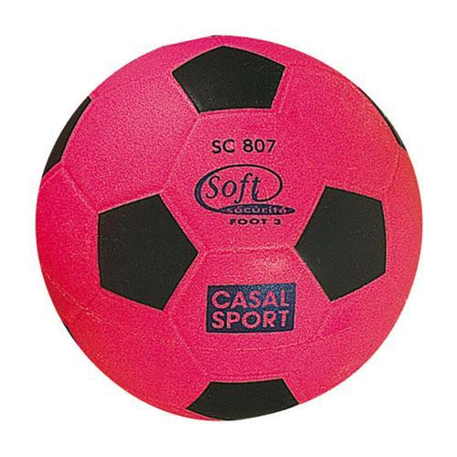 Ballon foot - Casal Sport soft securit'