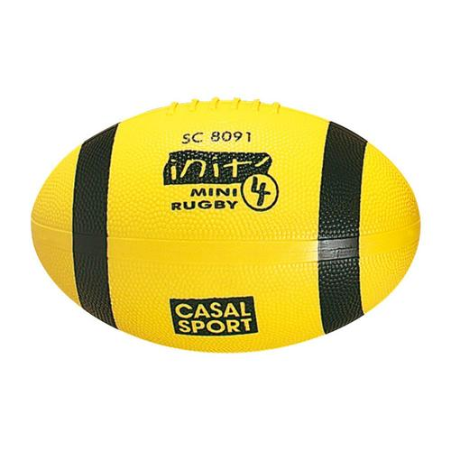 Ballon Init' mini rugby Casal Sport - Taille 3