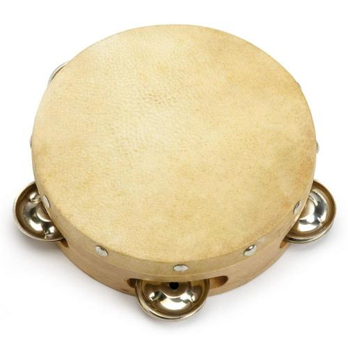TAMBOURIN CYMBALETTES