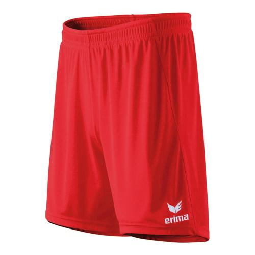 Short Enfant Erima Rio 2. 0 Rouge