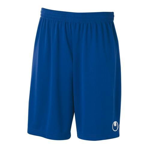 SHORT FOOTBALL UHLSPORT BASIC II royal