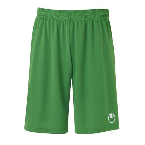 SHORT FOOTBALL UHLSPORT BASIC II vert
