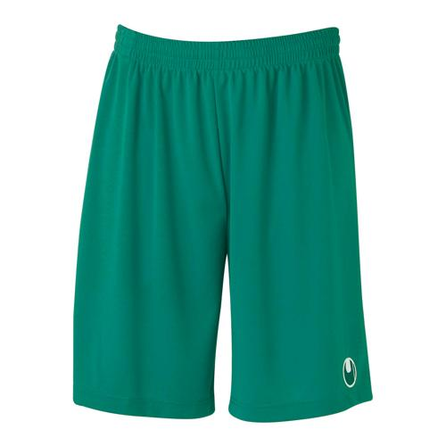 SHORT FOOTBALL UHLSPORT BASIC II lagon