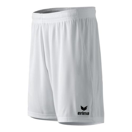 Short Erima Rio 2. 0 Blanc