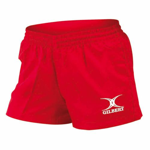 Short saracen Gilbert rouge