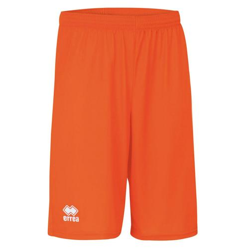 Short Errea Dallas orange