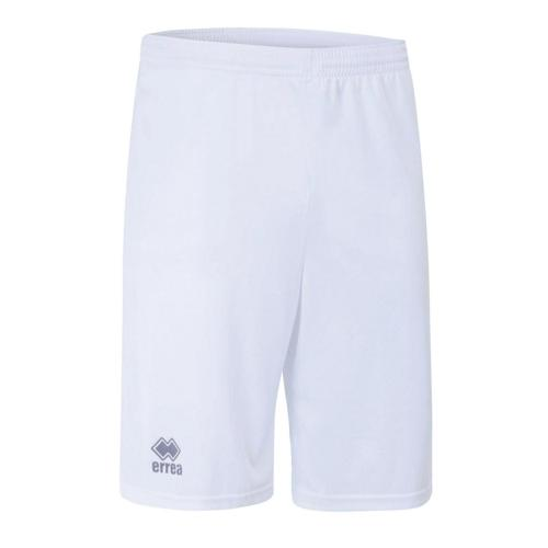 Short Errea Dallas blanc