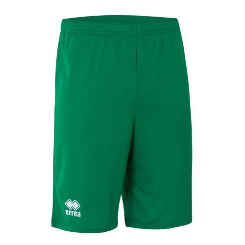 Short Errea Dallas vert