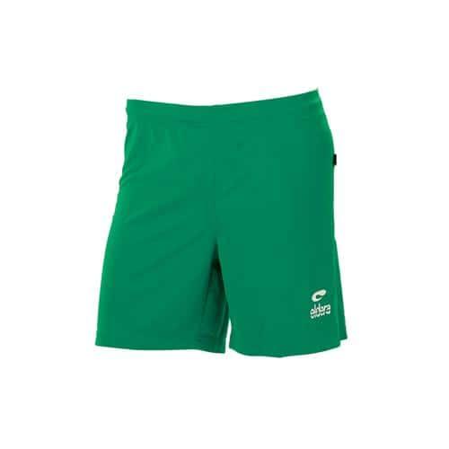 Short Eldera Euro Vert