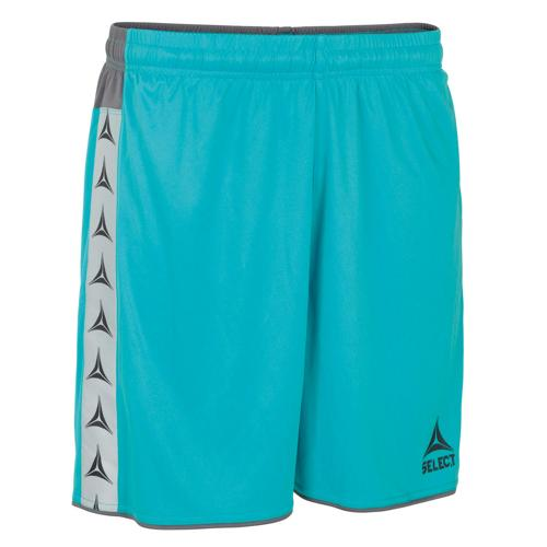 SHORT ULTIMATE SELECT TURQUOISE