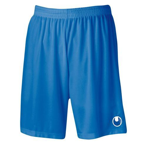 Short Uhlsport Center Basic II Bleu Azur
