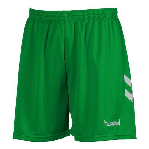 Short classic Vert / Blanc Hummel