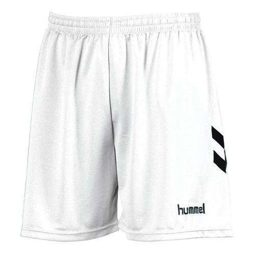 Short classic Blanc / Noir Hummel
